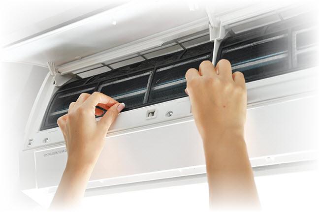 Vệ sinh máy lạnh thường xuyên có lợi ích gì?