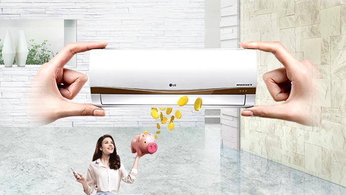Có nên sử dụng máy lạnh inverter