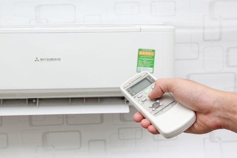 Máy lạnh Panasonic báo đèn đỏ khắc phục như thế nào?